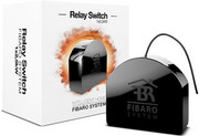 Fibaro Relay Switch 1x 2.5kW FGS-212