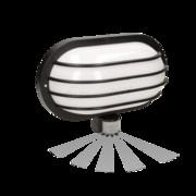 Oprawa SOLANO z czujnikiem ruchu 180°, Orno OR-OP-307BE27ZMR