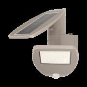 Lampa ogrodowa, solarna SAURO LED z czujnikiem ruchu Orno OR-SL-6001LPR4