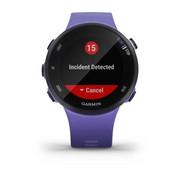Zegarek sportowy GPS Garmin Forerunner 45s - zdjęcie 2