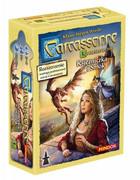 Bard Gra Carcassonne PL 3. Księżniczka i Smok, Edycja 2
