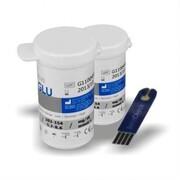 Glukometr BeneCheck paski do pomiaru glukozy we krwi - 50 sztuk