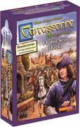 Bard Gra Carcassonne 6. Hrabia, Król i Rzeka. Edycja 2