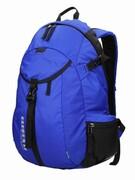 Plecak turystyczny - ELBRUS 14 - fioletowy