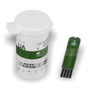 Glukometr BeneCheck paski do pomiaru kwasu moczowego we krwi - 25 sztuk