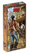 Bard Gra Bang! Old Saloon - gra kościana
