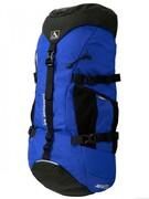 Plecak wyprawowy - CHOGOLISA 40 - fioletowy