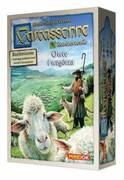 Bard Carcassonne PL Edycja 2.0, 9: Owce i Wzgórza