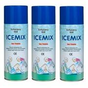 Sztuczny lód ICEMIX zamrażacz chłodzący Spray 200ml