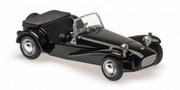 MINICHAMPS Lotus Super Seven 1968 (black)