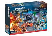 Playmobil Kalendarz adwentowy Bitwa o magiczny kamień