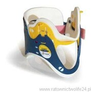 Kołnierz ortopedyczny regulowany Stifneck Select pediatryczny