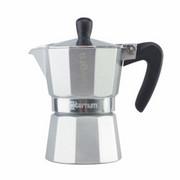 Bialetti Allegra Restyling Srebrna 3 espresso