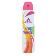 Adidas Get Ready! For Her 48h Antyperspirant 150 ml