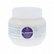 Kallos Cosmetics Blueberry Maska do włosów 275 ml