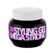 Kallos Cosmetics Styling Gel Mega Strong Żel do włosów 275 ml