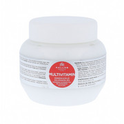 Kallos Cosmetics Multivitamin Maska do włosów 275 ml