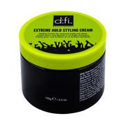 Revlon Professional d:fi Extreme Hold Styling Cream Krem do włosów 150 g