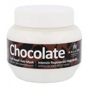 Kallos Cosmetics Chocolate Maska do włosów 275 ml