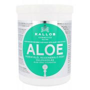 Kallos Cosmetics Aloe Vera Maska do włosów 1000 ml