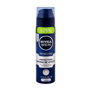 Nivea Men Protect & Care Pianka do golenia 250 ml