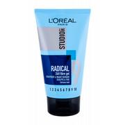 L´Oréal Paris Studio Line 24H Radical Żel do włosów 150 ml