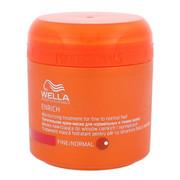 Wella Enrich Normal Hair Maska do włosów 150 ml