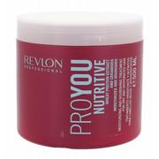 Revlon Professional ProYou Nutritive Maska do włosów 500 ml