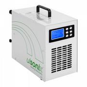 Generator ozonu - 205 W - 20000 mg/h ULSONIX 10050053 AIRCLEAN 20G