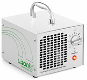 GENERATOR OZONU 5000 mg/h - 65 W ULSONIX 10050056 AIRCLEAN 5G-WL