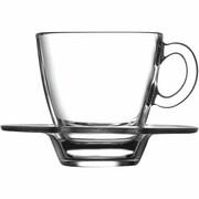 Filiżanka do espresso 72 ml ze spodkiem STALGAST 400309 400309