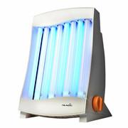 EFBE-SCHOTT GB 838C Solarium do twarzy z 8 kolorowymi UV-lampami PHILIPS, 150 W 4HOME