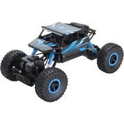 """Samochód zdalnie sterowany Buddy Toys BRC 18.611 """"RC Rock Climber"""", niebieski Buddy Toys"""