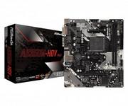 Płyta główna Socket AM4 ASRock AB350M-HDV