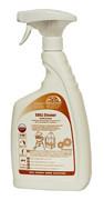 GRILL Cleaner profesjonalny środek do czyszczenia piekarnika 0,75L Dolphin