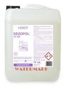 DEZOPOL 10 l gdy najważniejsza jest dezynfekcja - VC 420 VOIGT VOIGT