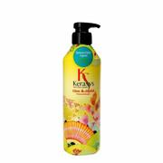 Kerasys Perfumowany szampon do włosów suchych i zniszczonych 600ml Kerasys