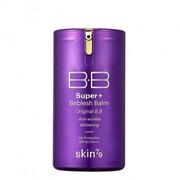 SKIN79 Krem BB Purple do cery suchej SPF40+ PA+++ Skin79