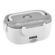 NOVEEN LUNCH BOX LB410 grey 12/230 Volt