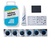 Łatki do opon zestaw WELDTITE TUBELESS CYCLE INSIDE 6x łatki pudełko 12szt. WELDTITE 5013863110170