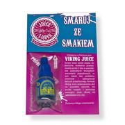 Próbka oleju do łańcucha - Viking Juice - 8ml - RATY 0% Juice Lubes 183744-uniw
