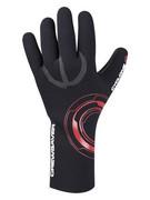 Rękawiczki rękawice męskie/damskie Crewsaver Cyclone Plus - black friday Crewsaver 5028654163037