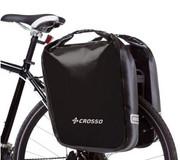 sakwy rowerowe Crosso Dry Big - zdjęcie 16