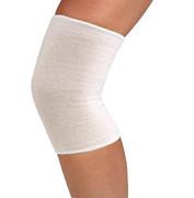 Elastyczne wspomaganie kolana Mueller beżowe - RATY 0% Mueller 074676426044