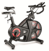 Rower treningowy BH Fitness Airmag H9120 - RATY 0% BH Fitness 8431284783891