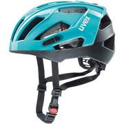 Kask rowerowy Uvex Quatro - zdjęcie 1