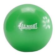 Piłka wagowa Allright Sand Ball 1.5 kg green Allright 5902634990236