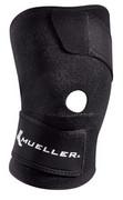 Owijany usztywniacz kolana Mueller - RATY 0% Mueller 074676534572