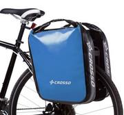 sakwy rowerowe Crosso Dry Big - zdjęcie 8