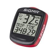 Licznik rowerowy Sigma BC1200